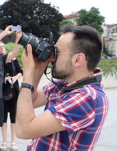 Хачик Язъджиян - фото и видео