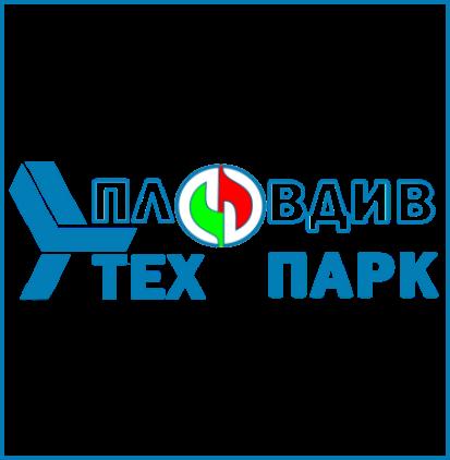 Пловдив Тех Парк лого